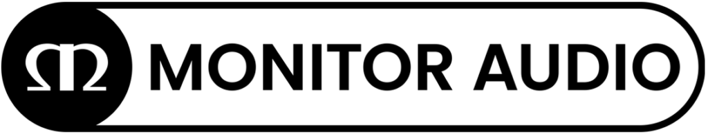 Monitor Audio Logo Merken