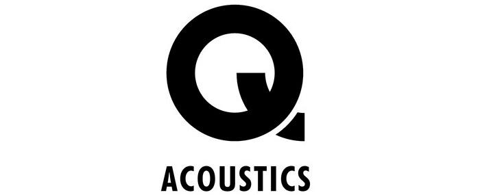 Q Acoustics Logo Merken