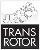 Transrotor Logo Merken