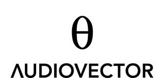 audiovector logo Merken
