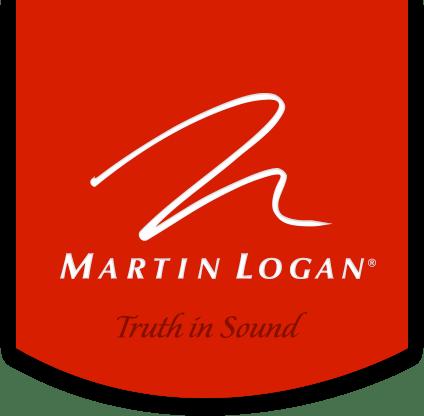 martinlogan logo Merken