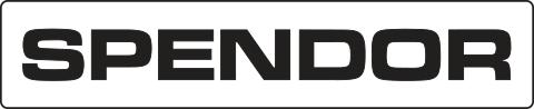 spendor logo Merken