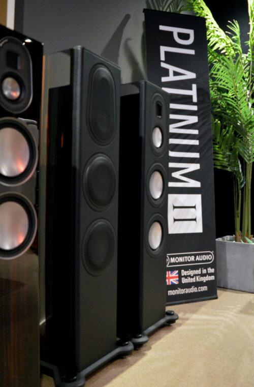 Monitor Audio PL200 II